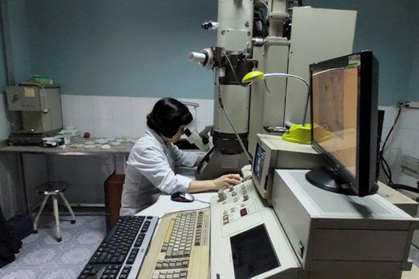 72 giờ nuôi cấy virus corona mới của Việt Nam