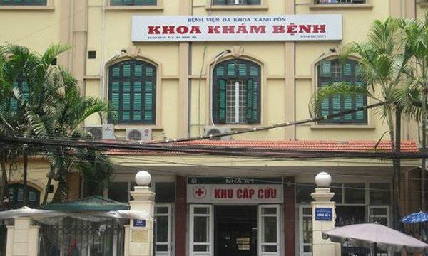Bệnh viện Xanh-Pôn phong tỏa 1 khoa vì bệnh nhân thứ 175 nhiễm Covid-19 đến thăm con - 1