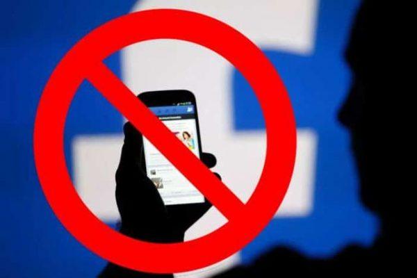 """Facebook mạnh tay """"dẹp"""" các hội nhóm tuyên truyền cách chữa ung thư giả - 1"""