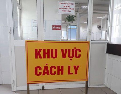 6 du khách Trung Quốc đang bị cách ly tại bệnh viện Đà Nẵng do bị sốt cao - Ảnh 1.