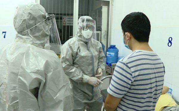 Tin vui: Bệnh nhân nhiễm virus Corona điều trị tại Chợ Rẫy sẽ được xuất viện trong ngày 4/2 - Ảnh 1.