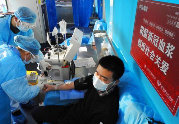 Trung Quốc đã có thuốc chống virus corona bán ra thị trường - Ảnh 1.