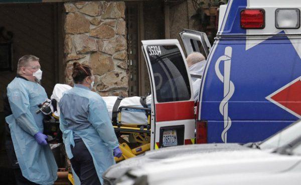 Bữa tiệc mang mầm bệnh biến viện dưỡng lão thành ổ dịch lớn nhất nước Mỹ, nơi 16 người đã thiệt mạng vì nhiễm virus corona - Ảnh 5.