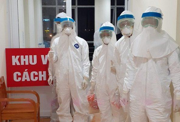 Dịch Covid-19 ở Việt Nam ngày 10/3: 31 ca nhiễm, bắt đầu khai báo y tế toàn dân, theo dõi sức khoẻ hơn 20.000 người - Ảnh 11.