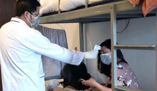 Dịch Covid-19 ở Việt Nam ngày 10/3: 31 ca nhiễm, bắt đầu khai báo y tế toàn dân, theo dõi sức khoẻ hơn 20.000 người - Ảnh 1.