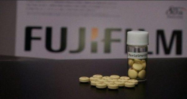 Trung Quốc xác nhận thuốc của Nhật Bản có hiệu quả điều trị Covid-19, và chuẩn bị tự sản xuất phiên bản generic loại thuốc này - Ảnh 1.