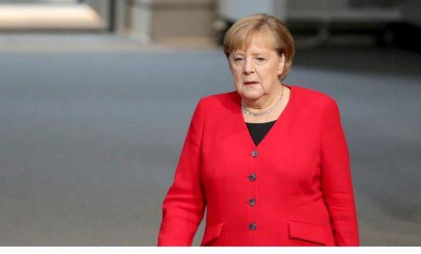 Thủ tướng Merkel: 60-70% dân số Đức có thể sẽ nhiễm Covid-19 - 1