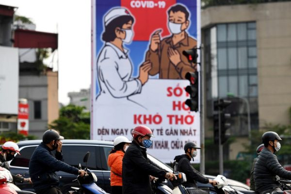 Báo chí quốc tế ghi nhận nỗ lực cứu phi công người Anh của Việt Nam, ca ngợi thành quả khiến cả thế giới ghen tị - Ảnh 4.